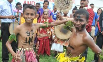 Show Traditional Values: Kumar