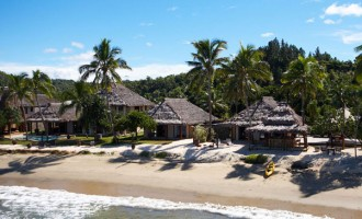 Nanuku Development Reveals Estate Plans