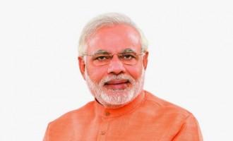Modi Coming