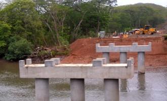 Vuinadrodro Bridge  To Close