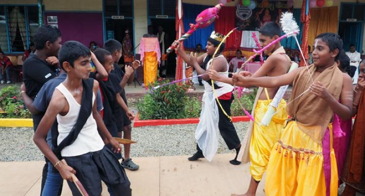 Diwali Brings Unity, Says Dr Reddy