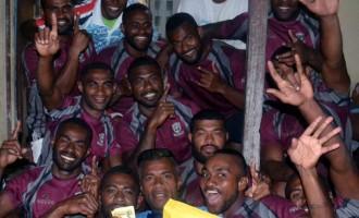 Nasolo Young Boys Triumph Up North