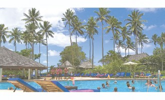 Naviti Resort Gets Top Energy Recognition