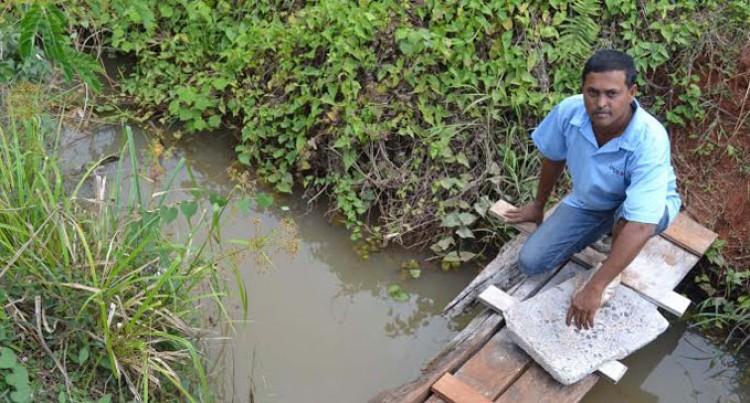 Water Tanks For Naibulu