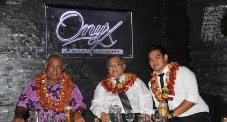 Classy Suva Club Opens