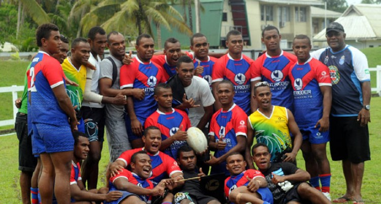 Outrigger On The Lagoon Fiji Wins 9s Title