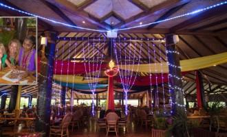 Outrigger's Diwali Fun