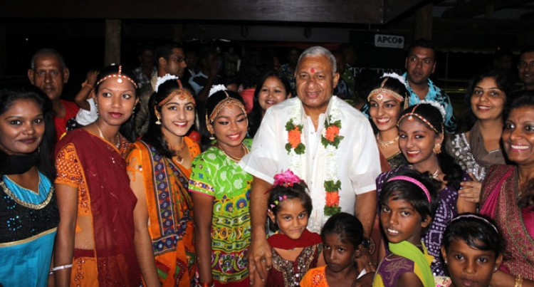 Fijian Diwali  At Its Best