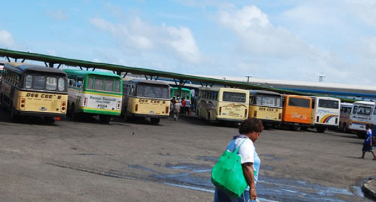 'PSV Drivers Must Serve Public'