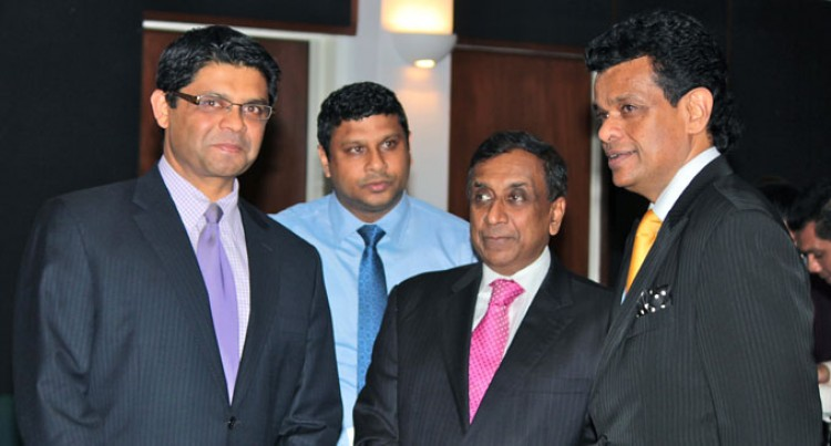 Sri Lankan Ship Expert To Address Pacific Maritime Transport Alliance Conference