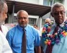Tikoduadua Brings Hope To Water-cut Victims