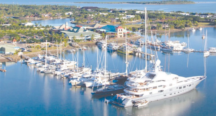 Call For More Yachting Assistance From Govt
