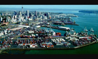 Port Of Auckland Keen To Assist Our Ports