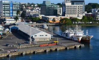 Suva, Lautoka Security Plans Get On