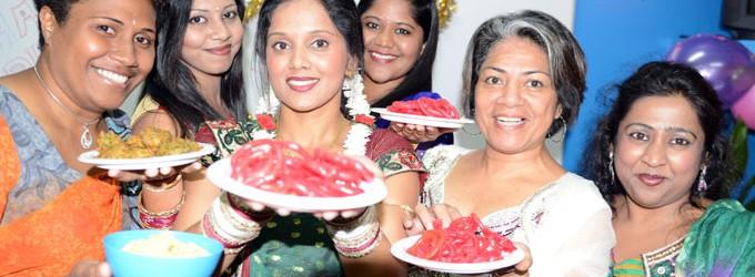 Post Fiji Celebrate In Style