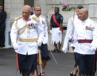 Ratu Epeli Strikes The Right Chord  In His Address To Parliament