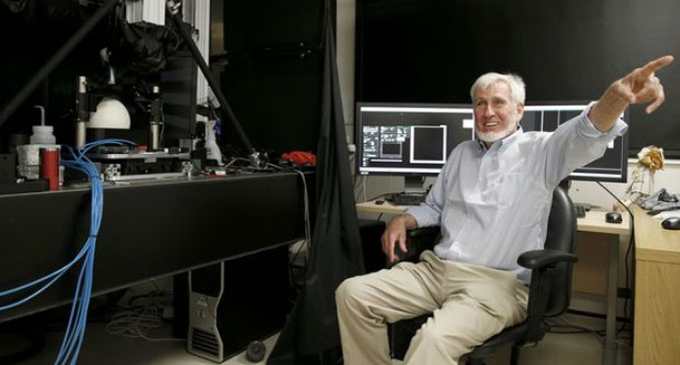 Nobel Prize For Brain GPS Discovery