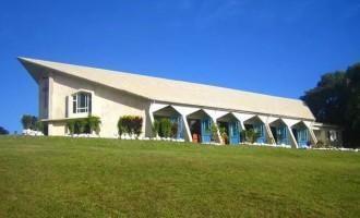 QVS Marks Chapel's 50th