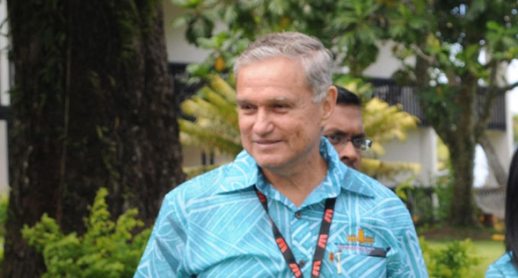 Fiji Directors Course Confirmed To Be Held In November In Suva