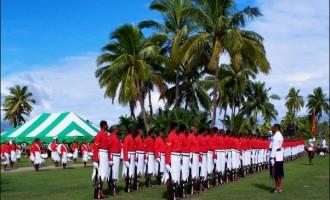 Fiji To Open Peacekeeping School