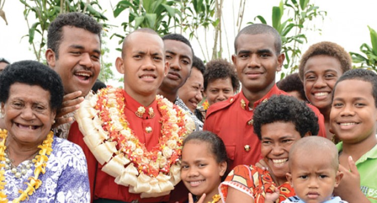 Fiji Sets Terms For Return To PIF
