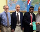 Govt Will Assist Green Growth Institute