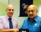 NZ High Commission Congratulates Ratu Inoke
