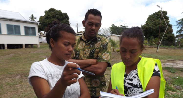 Getting Ready For Cyclone Season: Red Cross Briefing