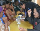 Minister Personally Meets North Women