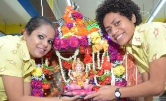 Looking Forward To Diwali