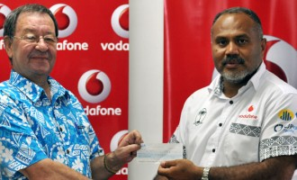 Commission Helps Flying Fijians