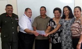 $34k Nadi Ambulance Boost