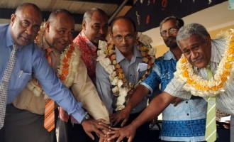 Nadi Teachers Mark World Teachers' Day