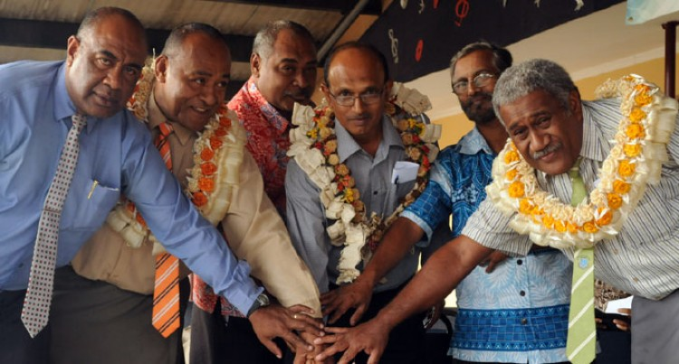 Nadi Teachers Mark World Teachers' Day