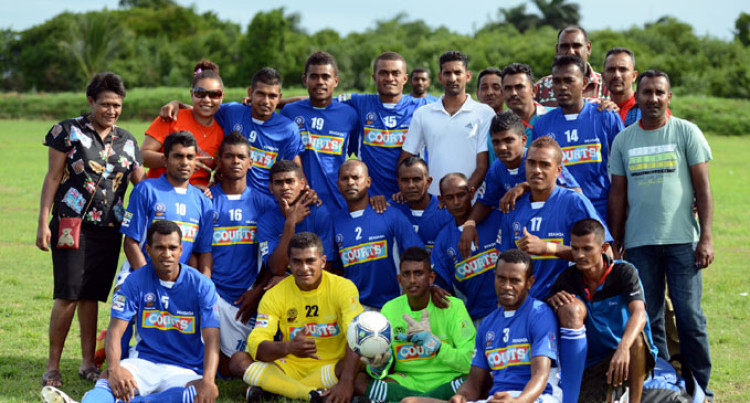 Northland Tailevu Back After 2 Years