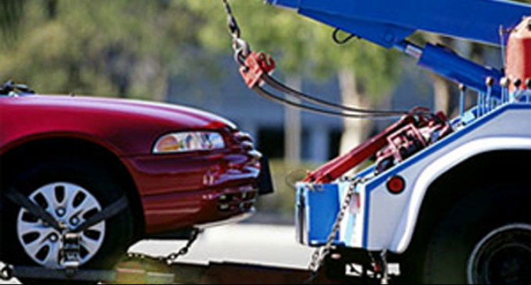 Second Hand Vehicle Repossession