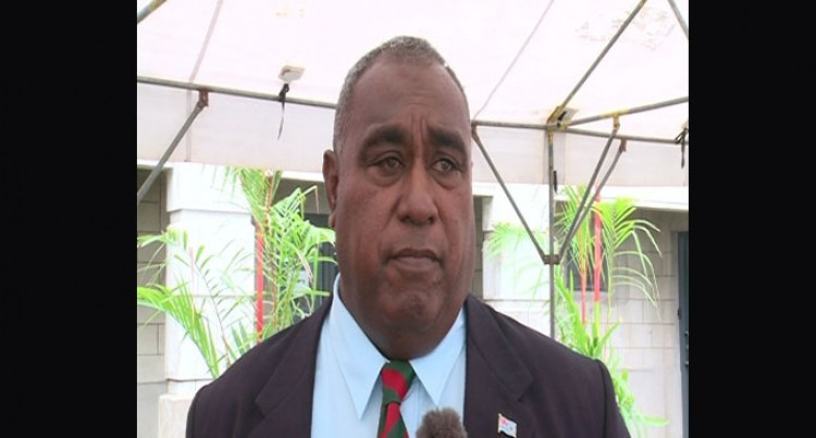 Security Firms Owe Workers $2m: Koroilavesau