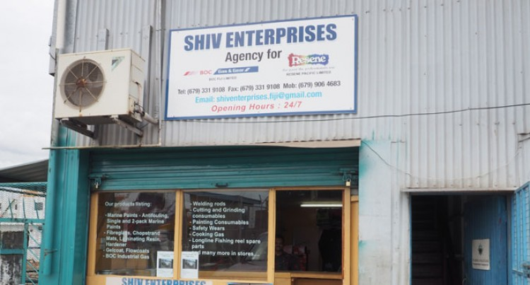 One Stop Shop For Mariners