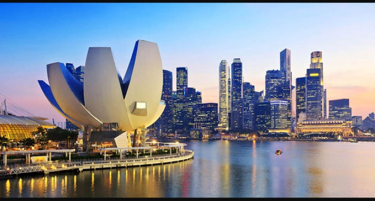 Why You Should Consider Planning Your Next Vacation To Singapore
