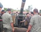 RFMF To Test Ceremonial Guns