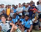 Club Chief Hails Fijian Players