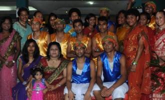 Lautoka Cinema Staff Celebrate