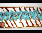 Lulu's Fiji Day Special – Sushi Roll