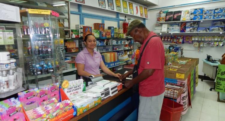 Suva Bookshop Relocates