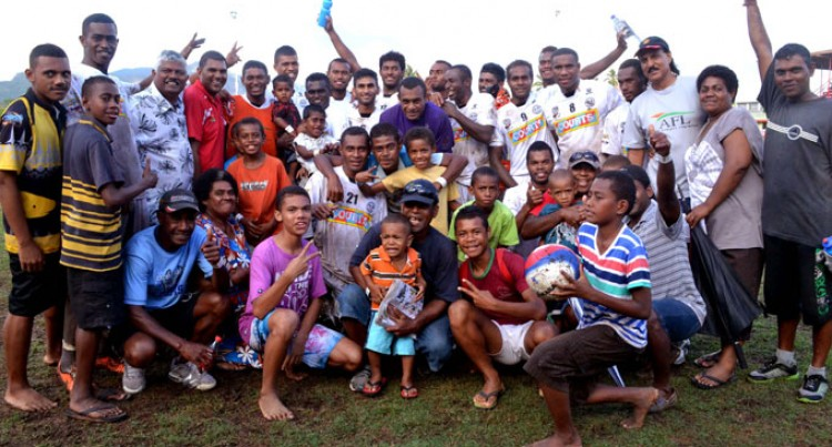 Suva's Spot On