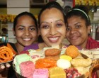 Sweets For Diwali