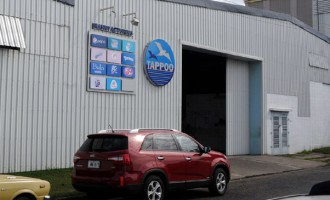 Tappoo Invests Into Ice Cream Factory In West