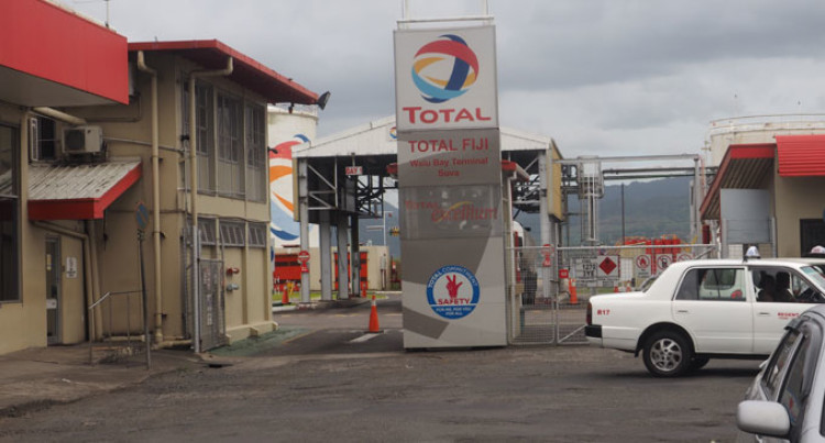 TOTAL Fiji Reveals Major Plans Here