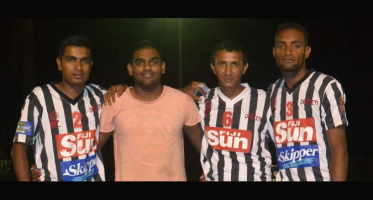 More Teams For Labasa Futsal