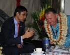 NZ Looks To Make Fiji THE Regional Hub